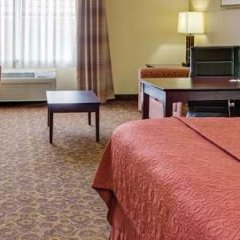 Отель La Quinta Inn & Suites Vicksburg США, Виксбург - отзывы, цены и фото номеров - забронировать отель La Quinta Inn & Suites Vicksburg онлайн комната для гостей фото 5