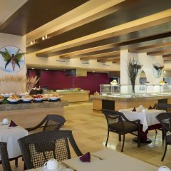 Отель Golden Parnassus Resort & Spa - Все включено питание фото 2