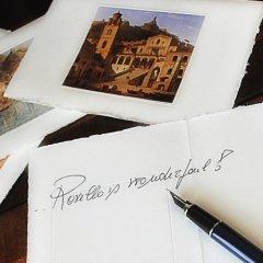 Hotel Villa Fraulo Равелло развлечения