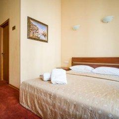 Мини-отель SOLO на Литейном 3* Стандартный номер с различными типами кроватей фото 6