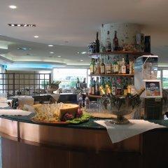 Отель Miramare Италия, Ситта-Сант-Анджело - отзывы, цены и фото номеров - забронировать отель Miramare онлайн гостиничный бар