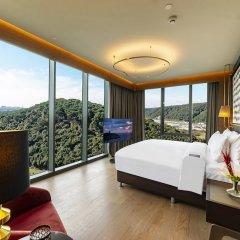 Radisson Blu Hotel, Vadistanbul Турция, Стамбул - отзывы, цены и фото номеров - забронировать отель Radisson Blu Hotel, Vadistanbul онлайн комната для гостей