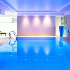 Отель Novotel London Paddington бассейн фото 2