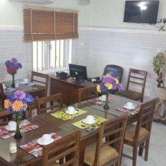 Отель Nue-Crest Hotels And Suites Нигерия, Энугу - отзывы, цены и фото номеров - забронировать отель Nue-Crest Hotels And Suites онлайн питание