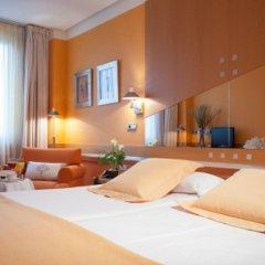 Hotel Torresport комната для гостей