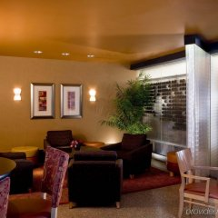 Отель Holiday Inn Washington-Capitol интерьер отеля