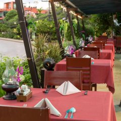 Отель Timber House Ao Nang питание фото 3