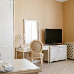 Гранд Отель Ока Премиум 4* Стандартный номер разные типы кроватей фото 11