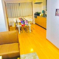 Отель Local Tenjin House Фукуока фото 22