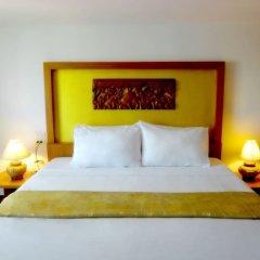 Отель The Garden Place Pattaya комната для гостей фото 4