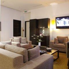 Отель MyPlace - Premium Apartments Riverside Австрия, Вена - отзывы, цены и фото номеров - забронировать отель MyPlace - Premium Apartments Riverside онлайн интерьер отеля