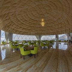 Отель Petra Bubble Luxotel питание