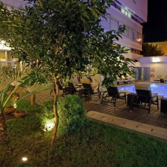 Lero Hotel гостиничный бар