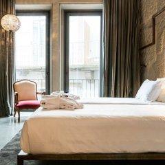Отель Armazém Luxury Housing Порту комната для гостей фото 2