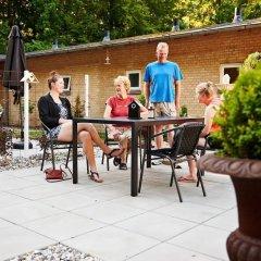 Отель Danhostel Aarhus Дания, Орхус - отзывы, цены и фото номеров - забронировать отель Danhostel Aarhus онлайн фото 2