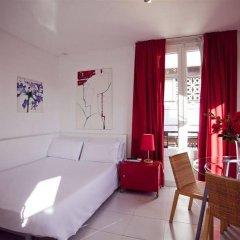 Отель Bacardi Central Suites комната для гостей фото 5