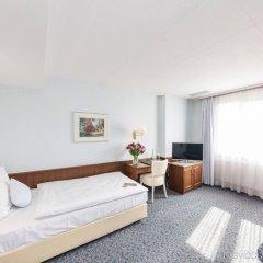 Отель Novum Hotel Post Aschaffenburg Германия, Ашаффенбург - отзывы, цены и фото номеров - забронировать отель Novum Hotel Post Aschaffenburg онлайн комната для гостей фото 3