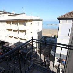 Hotel Stella d'Italia балкон