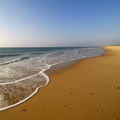 Ozadi Tavira Hotel пляж фото 2