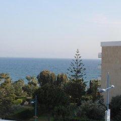 Апартаменты Anemos Apartments пляж фото 8