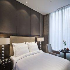Lotte City Hotel Mapo комната для гостей