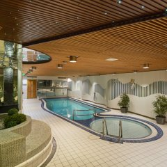 Отель Scandic Imatran Valtionhotelli Финляндия, Иматра - - забронировать отель Scandic Imatran Valtionhotelli, цены и фото номеров бассейн фото 3