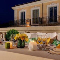Отель Singer Palace Hotel Италия, Рим - отзывы, цены и фото номеров - забронировать отель Singer Palace Hotel онлайн помещение для мероприятий фото 2