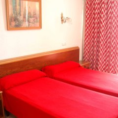 Отель Amic Can Pastilla Испания, Кан Пастилья - 2 отзыва об отеле, цены и фото номеров - забронировать отель Amic Can Pastilla онлайн комната для гостей