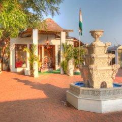 Отель Estrela Do Mar Beach Resort Гоа фото 4