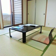 Отель Shiki no Mori Япония, Минамиогуни - отзывы, цены и фото номеров - забронировать отель Shiki no Mori онлайн комната для гостей фото 2