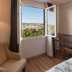 Отель NH Córdoba Guadalquivir Испания, Кордова - 2 отзыва об отеле, цены и фото номеров - забронировать отель NH Córdoba Guadalquivir онлайн комната для гостей фото 3