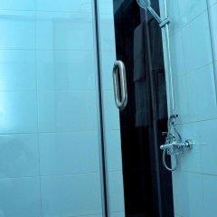 Отель Rockery Villa Бентота ванная
