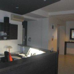 Hotel Residence Garni Порденоне парковка