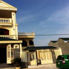 Отель River Park Homestay and Hostel Вьетнам, Хойан - отзывы, цены и фото номеров - забронировать отель River Park Homestay and Hostel онлайн фото 10