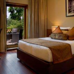 Radisson Blu Marina Hotel Connaught Place комната для гостей