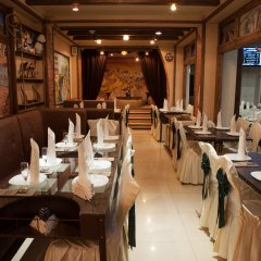 Гостиница Дубай питание фото 3