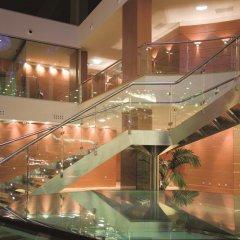 Hotel AR Diamante Beach Spa интерьер отеля
