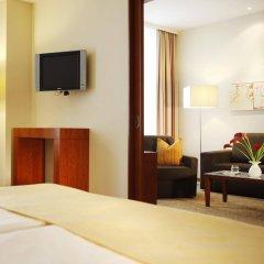 Отель Boutique Hotel Das Tigra Австрия, Вена - 2 отзыва об отеле, цены и фото номеров - забронировать отель Boutique Hotel Das Tigra онлайн комната для гостей фото 3