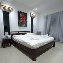 Отель Oriental Beach Pearl Resort комната для гостей