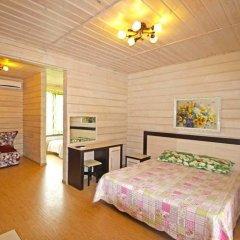 Отель Журавли Анапа комната для гостей фото 2