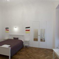 Отель Heart of Vienna Luxury Residence Вена комната для гостей фото 5