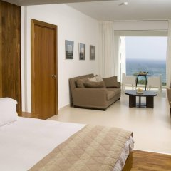 Отель NAPA MERMAID комната для гостей фото 2
