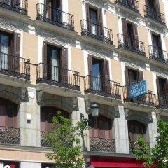 Отель Hostal Alicante фото 4