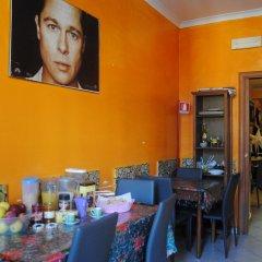 Отель Ciak Hostel Италия, Рим - 1 отзыв об отеле, цены и фото номеров - забронировать отель Ciak Hostel онлайн питание