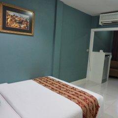 Отель Fairtex Hostel Таиланд, Паттайя - отзывы, цены и фото номеров - забронировать отель Fairtex Hostel онлайн комната для гостей