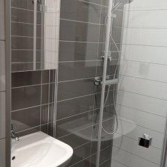 Отель Brygga Gjestehus ванная фото 2