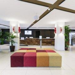 Отель Alua Hawaii Mallorca & Suites интерьер отеля фото 3