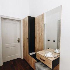 Апарт-Отель F12 Apartments ванная