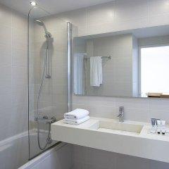 Отель Amarilia Hotel Греция, Афины - 1 отзыв об отеле, цены и фото номеров - забронировать отель Amarilia Hotel онлайн ванная фото 2