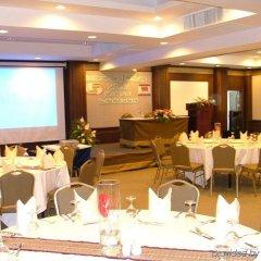 Отель Nora Beach Resort & Spa фото 2